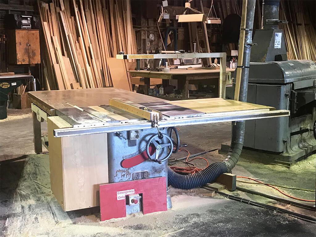 LumberMachineWorkshop