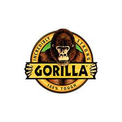 大猩猩胶商标