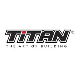泰坦的标志