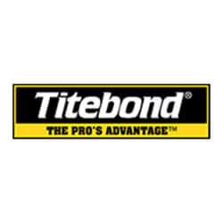 Titebond标志